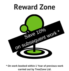 Reward Zone