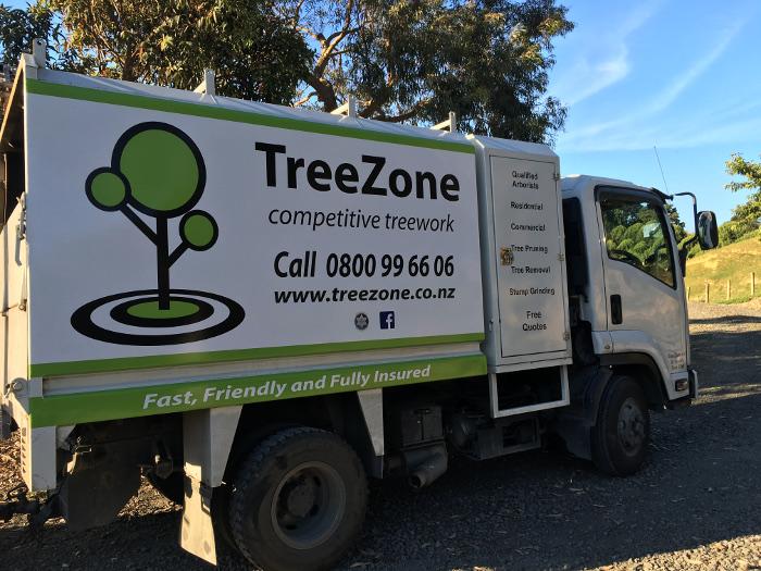 TreeZone Testimonials 2